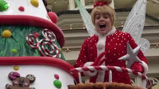Disneyland Paris Christmas 2018 Complete Overview