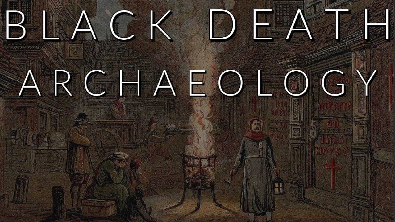 Archaeology and the Black Death