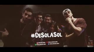 De Sol a Sol (Official Lyric Video) - Reykon, Alkilados, Martina La Peligrosa y Sebastian Yatra