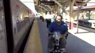 MTA LIRR Gap Safety Video