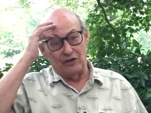 Marvin Minsky - Artificial Intelligence