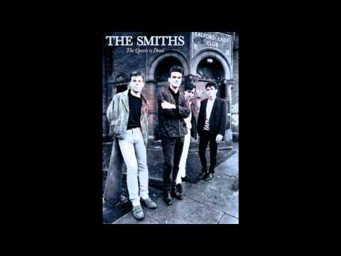 The Smiths - Pretty Girls Make Graves (Troy Tate Version) HD