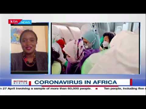 Coronavirus in Africa: How Africa is managing the Covid-19 crisis? | Bottomline