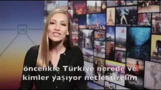 Americans feel about Turkey 's