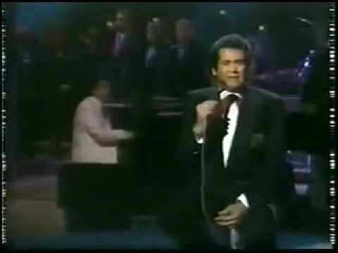 Wayne Newton Performs The Letter