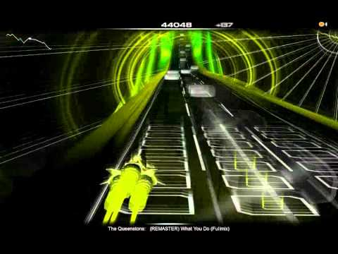 [AUDIOSURF]The Queenstons - What You Do