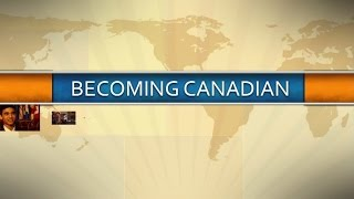 Citizenship (Becoming Canadian)