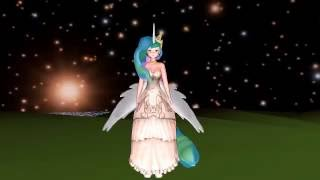 [MMD] Lullaby For A Princess