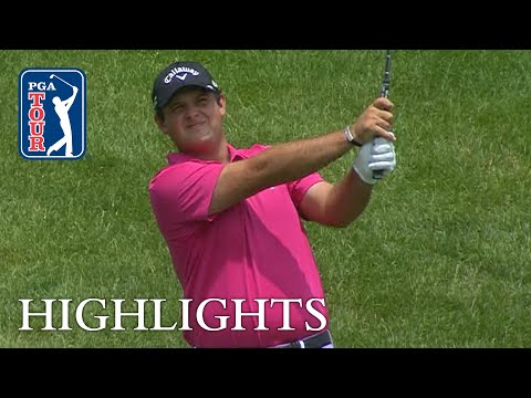 Patrick Reed extended highlights | Round 2 | Travelers - YouTube