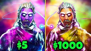 is Fortnite making a HUGE mistake with this...? | Chaos