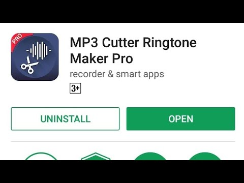 How To Download MP3 Cutter Ringtone Maker Pro Free