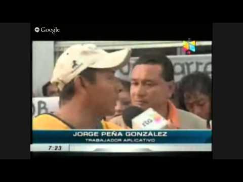 RTG Noticias - Noticiero con Irving Avila 29 de Junio de 2015