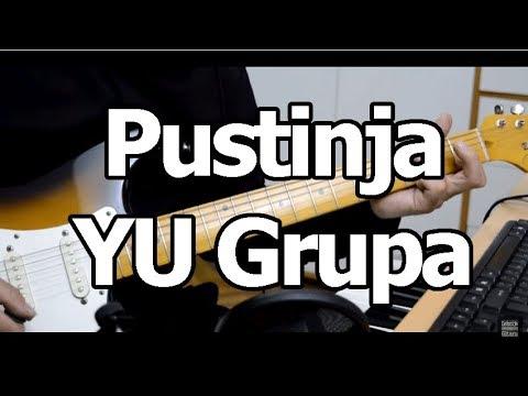Pustinja - YU Grupa - Cover