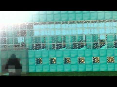 Minecraft Otobüs