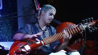 לילות ראגה - פסטיבל מוזיקה הודית