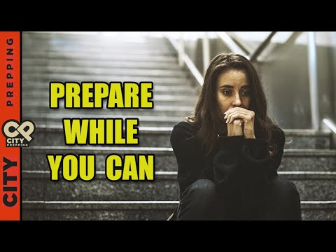 (142) How to prepare for a Great Depression: 5 things you can do now - YouTube