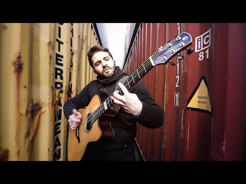 Luca Stricagnoli - The Prodigy - on an Acoustic Guitar Medley-Version