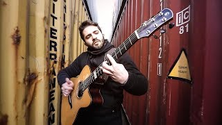 """Download """"The Prodigy"""" on an Acoustic Guitar - Luca Stricagnoli Mp3 and Videos"""