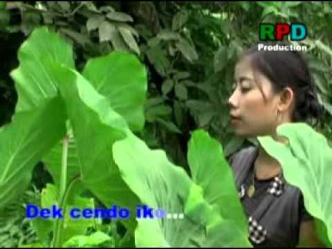 KORINI ANALITA '' KARISI BURUAK'' ALBUM LAGU DAERAH KUANSING ( RIAU )