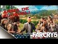 #Far Cry 5 - Que consideração, ein