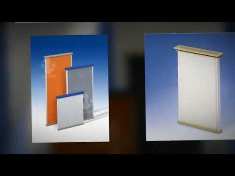 Dust Filter Panels Multitex Manufacturer Based In Vadodara, Gujarat