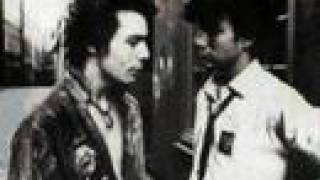 Sid Vicious-My Way