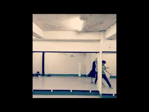 SANCE: Two and One (rehearsal sneak peek)