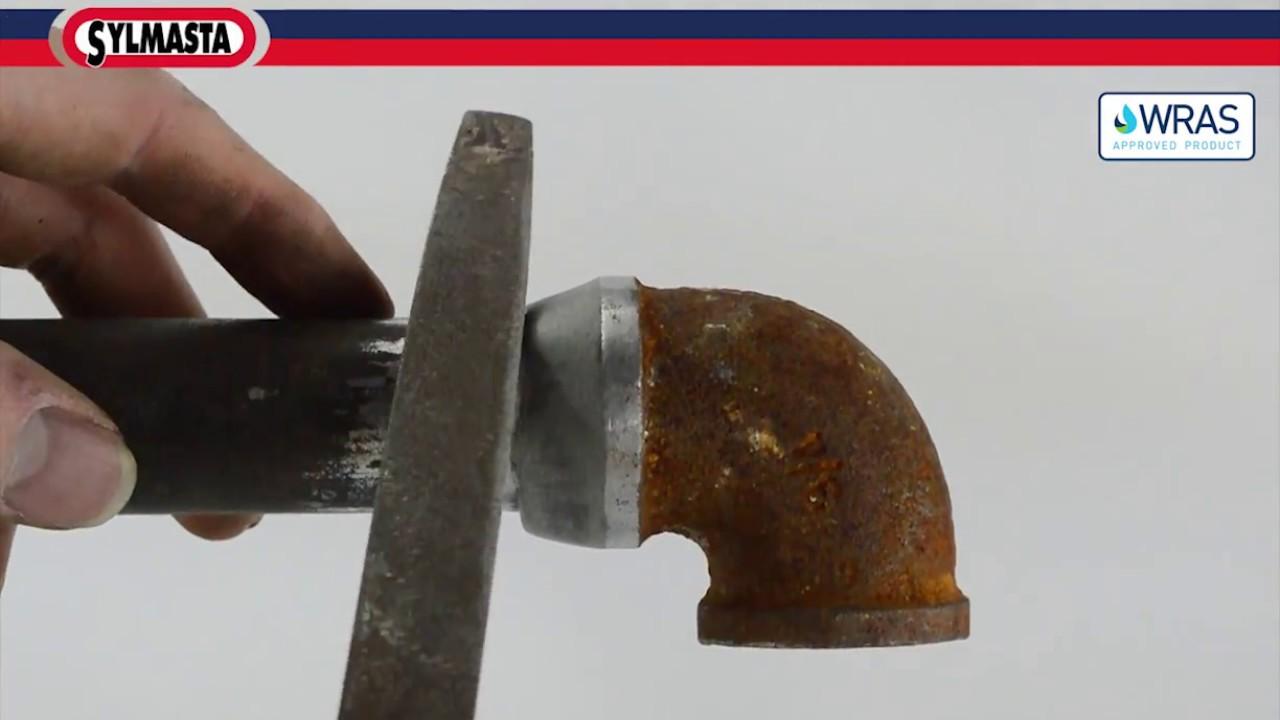 Superfast Steel Epoxy