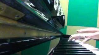 [KARAOKE] กลับมาเป็นเหมือนเดิมได้ไหม Piano Ver.