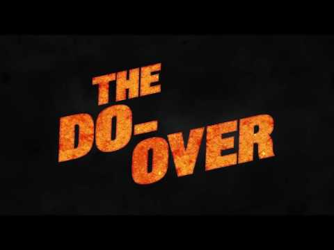 The Do-Over Teaser Trailer #1 (2016) Adam Sandler, David Spade Comedy Movie HD