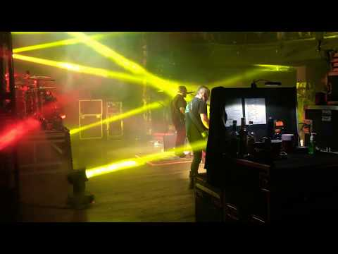 BACKSTAGE Seether Betray and Degrade House of Blues, Houst Tx 2017