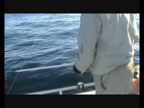 Deepwater Fishing June 2010