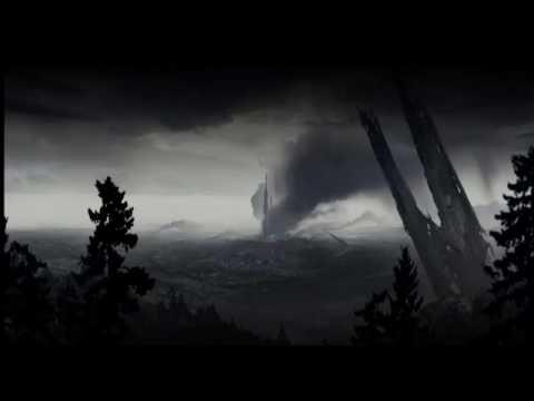 Half-Life - Vague Voices (Slower 800%-Ambient Music)