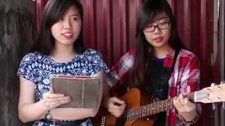 (Trúc Nhân ft. Văn Mai Hương) Tìm Cover