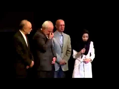 Zarif's tears - Iranian ill girl thanks for efforts made to end American sanctions