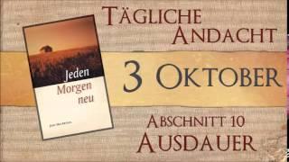 3 Oktober - Kein Paradies für Narren