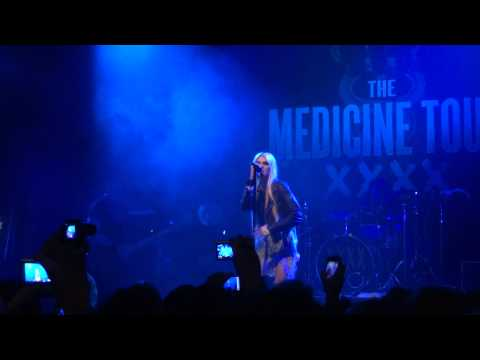 The Pretty Reckless -