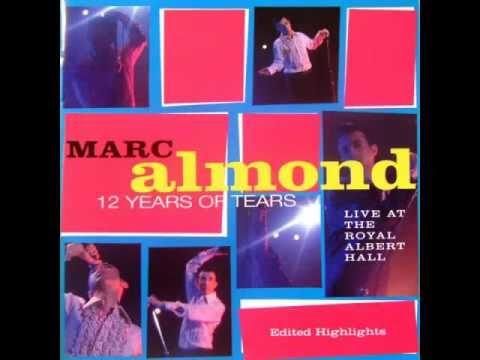 Marc Almond - Say Hello, Wave Goodbye (Live 1992)