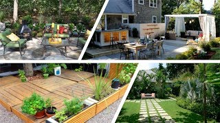 Gambar cover 20 LANDSCAPING IDEAS FOR A LOW MAINTENANCE YARD IN 2020