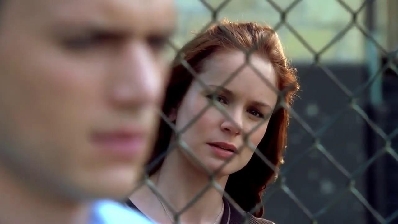 Download Prison Break - Sara & Michael P9