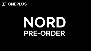 ONEPLUS NORD - PRE ORDER INFORMATION (HINDI)