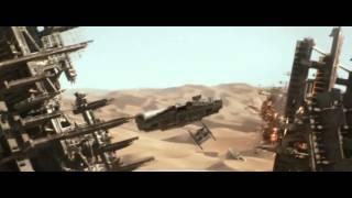 Звездные войны : Эпизод 7  - Пробуждение Силы | Дублированный трейлер №2