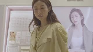 신예은 & 차정원, 일리앤 롯데월드몰 매장 방문 영상