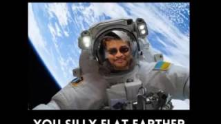 Flat Earth 2017 Why The SOLAR SYSTEM is NOT REAL