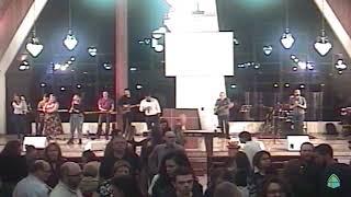 Culto ao vivo | Famintos e Fartos | Noite 08/03/2020