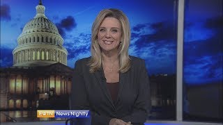 EWTN News Nightly  - 2018-10-17 Full Episode with Lauren Ashburn