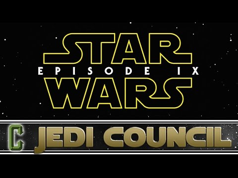 Should Star Wars Take A Break After Episode 9? - Collider Jedi Council