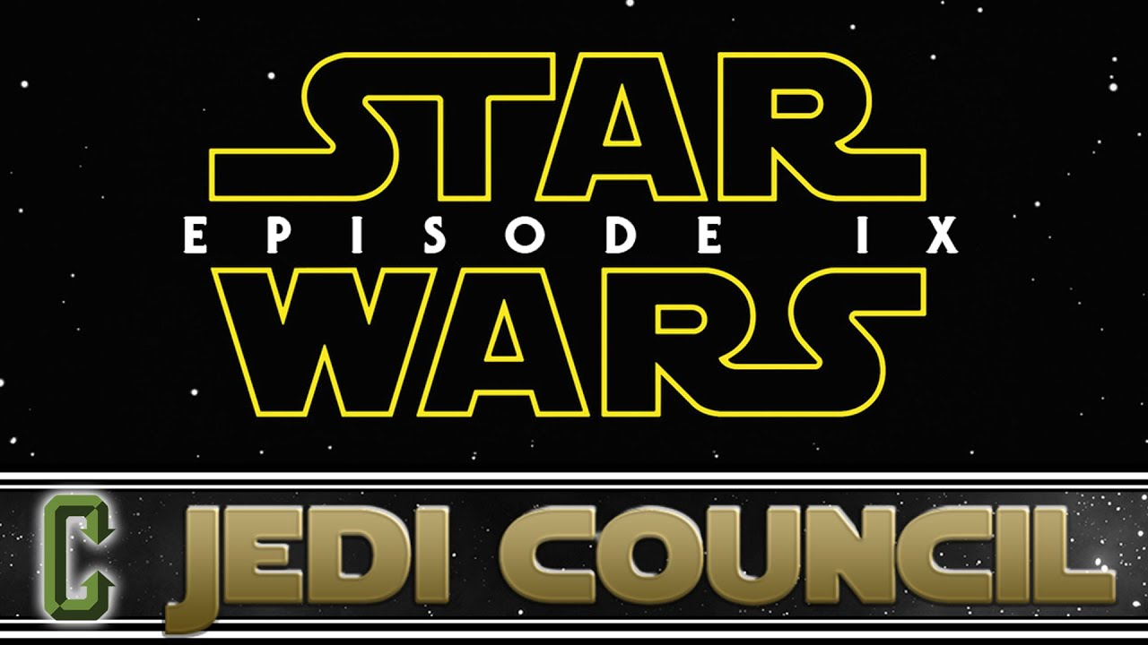 Should Star Wars Take A Break After Episode 9? - Collider ... - photo#43
