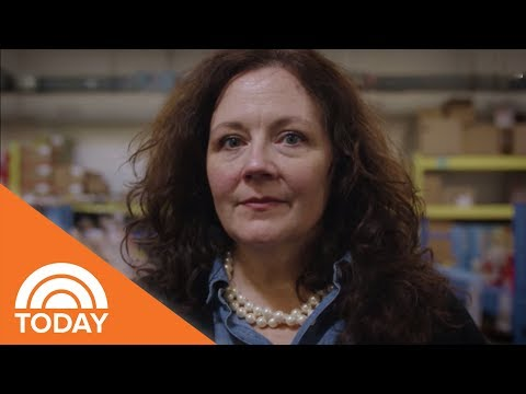 How A Stay-At-Home Mom Overcame Poverty After Divorce: 'Always Bave A Backup Plan' | TODAY
