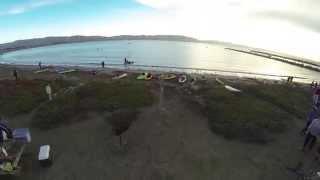 CRABBING BODEGA BAY OPENER 2014 DORAN BEACH